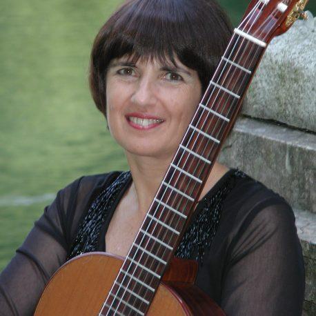 María Isabel Siewers